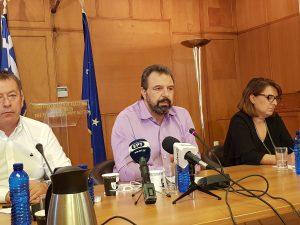 Ανακοινώσεις από τον Σταύρο Αραχωβίτη για  τη βελτίωση του εισοδήματος των αγροτών