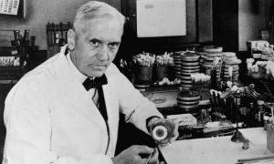 Σαν σήμερα 15 Σεπτεμβρίου – ο Αλεξάντερ Φλέμινγκ ανακαλύπτει την πενικιλίνη