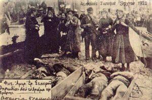 Ανακοίνωση για ενημέρωση σχετικά με τον Εορτασμό της Ημέρας Εθνικής Μνήμης της Γενοκτονίας των Ελλήνων της Μ. Ασίας από το Τουρκικό κράτος