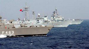 Νέες απειλές από την Τουρκία σε Αιγαίο και Κύπρο.