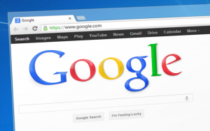 Σαν σήμερα 4 Σεπτεμβρίου – ιδρύεται η Google από φοιτητές του πανεπιστημίου Στάνφορντ