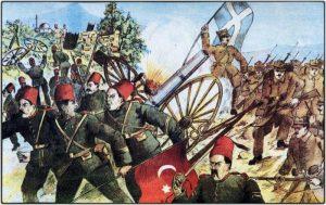 Σαν σήμερα 11 Οκτωβρίου – ο ελληνικός στρατός απελευθερώνει την Κοζάνη στον Α΄ Βαλκανικό Πόλεμο