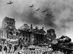 Το ξέρατε ότι: οι απώλειες σε ανθρώπινες ζωές κατά τον Β' Παγκόσμιο πόλεμο ξεπερνούν τα 80 εκατομμύρια;