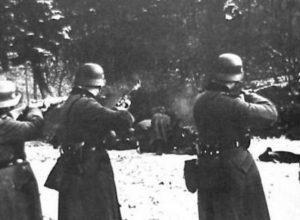 Σαν σήμερα 23 Οκτωβρίου – Γερμανοί πυρπολούν το χωριού Μεσόβουνο της Κοζάνης και εκτελούν 157 κατοίκους, οι περισσότεροι ήρωες του Ελληνοϊταλικού Πολέμου