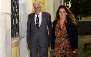 Προφυλακιστέοι ο Γιάννος Παπαντωνίου και η σύζυγός του Σταυρούλα Κουράκου