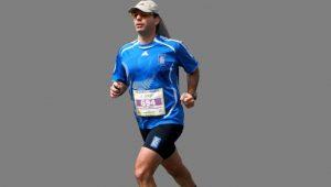 Στέργιος Αράπογλου: ο υπερ-μαραθωνοδρόμος που έτρεξε από την Ορεστιάδα μέχρι το Ακρωτήρι Ταίναρο