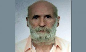Νεκρός βρέθηκε ο ηλικιωμένος άντρας από τις Αμύκλες που αγνοούνταν από την περασμένη Τρίτη