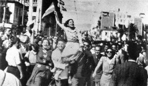 Σαν σήμερα 12 Οκτωβρίου – αρχίζει η αποχώρηση των γερμανικών δυνάμεων κατοχής από την Αθήνα