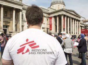 """Σαν σήμερα 15 Οκτωβρίου – η οργάνωση """"γιατροί χωρίς σύνορα"""" βραβεύονται με το Νόμπελ Ειρήνης"""