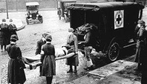 Σαν σήμερα 29 Οκτωβρίου – ιδρύεται ο Διεθνής Ερυθρός Σταυρός από τον Ελβετό Ερρίκο Ντινάν