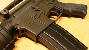 Σύλληψη άντρα στον Δήμο Ευρώτα  για παράνομη κατοχή όπλου