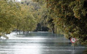 Υποβολή αιτήσεων ενίσχυσης για την πλημμύρα της 7-9-2016