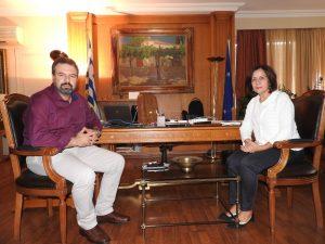 Εκτίμηση ζημιών στην παραγωγή ελαιοκάρπου σε Μεσσηνία και Λακωνία από το πέρασμα του «Ζορμπά»