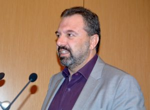 Ανακοίνωση Επιμελητηρίου Λακωνίας για αναβολή ημερίδας με τον Υπ. Αγροτικής Ανάπτυξης.