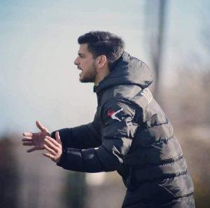 Νέος βοηθός προπονητή  για την Α.Ε ΣΠΑΡΤΗ ΠΑΕ ο Γιώργος Πολυμενέας.