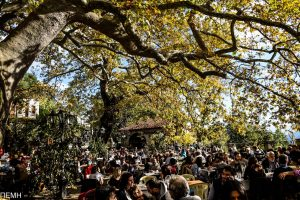 Οι εκδηλώσεις της Περιφέρειας Πελοποννήσου σταθμός για την προώθηση της τοπικής κουλτούρας του αθλητισμού και της ιστορίας