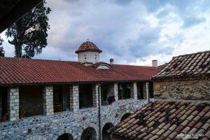 I. Μονή Αγίων Τεσσαράκοντα Μαρτύρων – μια Μονή χτισμένη το 1305