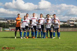 Καλή εμφάνιση για την Α.Ε. ΣΠΑΡΤΗ ΠΑΕ στην 1η αγωνιστική της Footbal Legue. Φωτογραφίες.