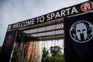 Για 2η χρόνια το Spartan Race στην Σπάρτη. Φωτογραφίες από την προετοιμασία.