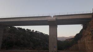 Γέφυρα Πόρου-Παράκαμψη Γερακίου: ένα ακόμα μεγάλο έργο στη Λακωνία
