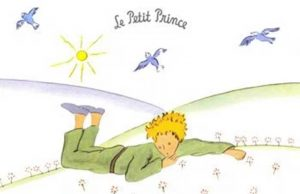 """""""Ο μικρός Πρίγκιπας"""" στην παιδική σκηνή του Γιάννη Χριστόπουλου – δώρο 2 προσκλήσεις για την παράσταση"""