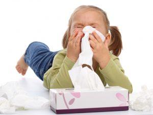 Οδηγίες για την εποχική γρίπη.
