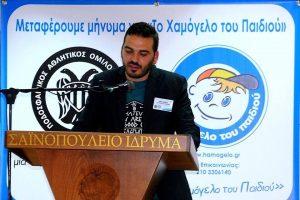 Αποχώρηση του Νίκου Καρμοίρη από τον Ποδοσφαιρικό Αθλητικό Όμιλο Κοκκινόραχης