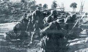 Σαν σήμερα 14 Οκτωβρίου –Ο Ελληνικός Στρατός ανακαταλαμβάνει τη Βόρεια Ήπειρο.
