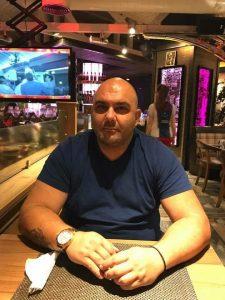 Αποχώρηση Δημήτριου Βουδούρη από την ΑΕ ΣΠΑΡΤΗΣ ΠΑΕ