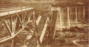 Σαν σήμερα 29 Νοεμβρίου: αιματοβαμμένη επέτειος της ανατίναξης της γέφυρας του Γοργοποτάμου