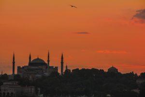 Σαν σήμερα 13 Νοεμβρίου – τα στρατεύματα των Συμμάχων καταλαμβάνουν την Κωνσταντινούπολη πρωτεύουσα της Οθωμανικής Αυτοκρατορίας