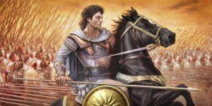 Σαν σήμερα 12 Νοεμβρίου: ο Μέγας Αλέξανδρος συντρίβει τους Πέρσες στην Ισσό εδραιώνοντας τη φήμη του ως μέγα στρατηλάτη