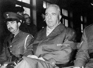 Σαν σήμερα 5 Νοεμβρίου – αποφυλακίζεται και απελαύνεται από την Ελλάδα ο Γερμανός εγκληματίας πολέμου Μαξ Μέρτεν