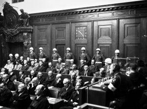 Σαν σήμερα 20 Νοεμβρίου: αρχίζει η Δίκη της Νυρεμβέργης με 24 Ναζί να κάθονται στο εδώλιο