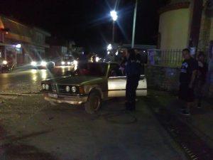 Τροχαίο ατύχημα στη Σπάρτη με ελαφρά τραυματισμένους