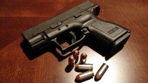 Σύλληψη τριών επικίνδυνων ένοπλων κακοποιών