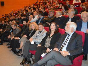 Πέτρος Τατούλης στην Ευρωπαϊκή Επιτροπή «Η άριστη συνεργασία μας με τους Δήμους έχει αλλάξει την Πελοπόννησο»