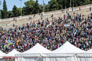Η «Hellenic Police Running Team» συμμετείχε για δεύτερη συνεχόμενη χρονιά στον 36ο Αυθεντικό Μαραθώνιο της Αθήνας