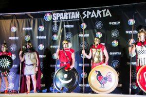 Ξεκίνησε το Spartan Race στην Σπάρτη.