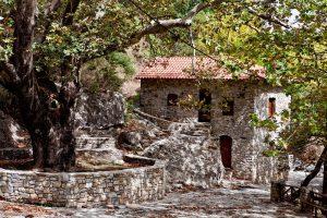 Ο Δήμος Σπάρτης εγκαινιάζει ΚΑΠΗ και Βιβλιοθήκες σε Ξηροκάμπι, Καστόρι και Καρυές