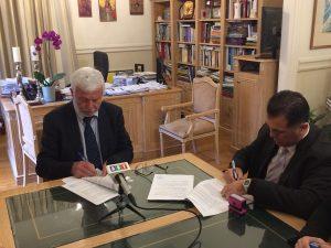 Πέτρος Τατούλης «Προσφέρουμε προοπτική στους πολίτες της Πελοποννήσου με τα μεγάλα έργα που υλοποιούμε».
