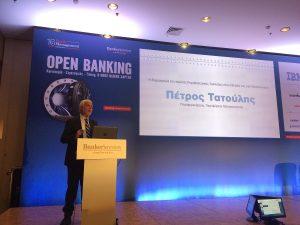 Πέτρος Τατούλης «Πολιτική πρωτοβουλία χρηματοδότησης της πραγματικής οικονομίας η Περιφερειακή Τράπεζα Πελοποννήσου»
