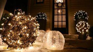 Ιδέες για Χριστουγεννιάτικη διακόσμηση σπιτιού!