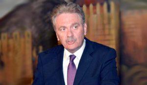 Υποψήφιος για το Δήμο Σπάρτης ο Γρ. Αποστολάκος