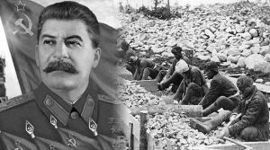 Σαν σήμερα 15 Δεκεμβρίου: ο Ιωσήφ Στάλιν διατάζει τη δίωξη των Ελλήνων που βρίσκονται σε εδάφη της ΕΣΣΔ