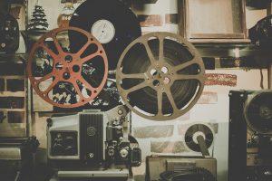 Σαν σήμερα 28 Δεκεμβρίου: προβάλλεται η πρώτη κινηματογραφική ταινία
