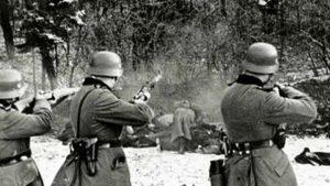 Σαν σήμερα 13 Δεκεμβρίου: η σφαγή των Καλαβρύτων από τους Γερμανούς