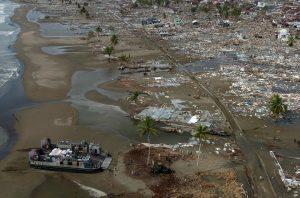 Σαν σήμερα 26 Δεκεμβρίου: τσουνάμι στον Ινδικό Ωκεανό σκοτώνει 280.000 κόσμο – διαλύεται η Σοβιετική Ένωση