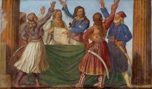 Σαν σήμερα 20 Δεκεμβρίου: αρχίζει η Α' Εθνοσυνέλευση του νέου Ελληνικού κράτους – οι Ενετοί παραδίδουν τη Ρόδο στους Οθωμανούς