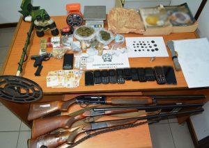 Εξάρθρωση εγκληματικής οργάνωσης στην Πελοπόννησο